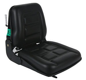 Forklift Suspension Seat GS12 Style