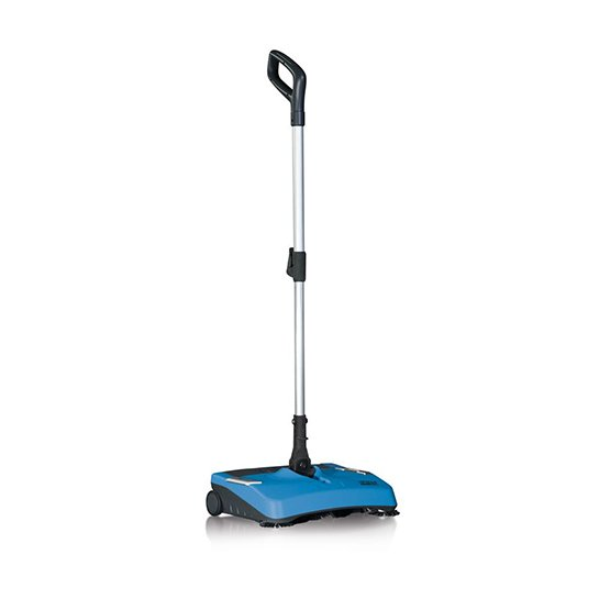 FIMAP Broom Cordless Power Sweeper