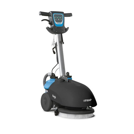 FIMAP Electric Scrubbing Machine