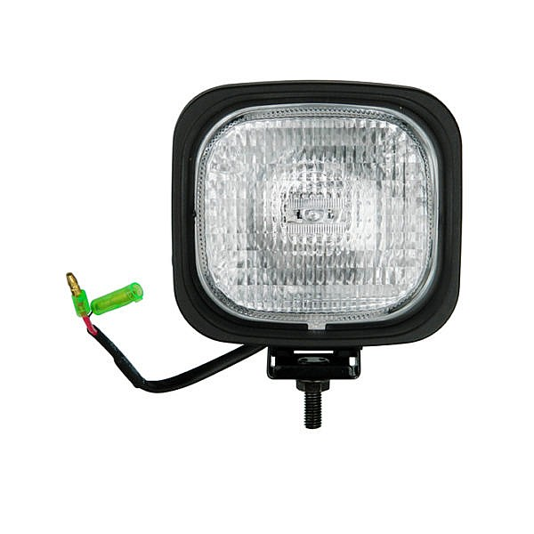 Halogen Forklift work light