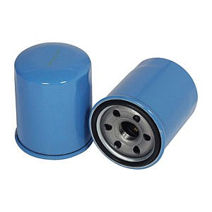 Forklift Engine Oil Filter - WESFIL Z411